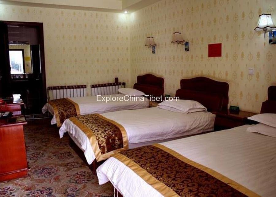 Shannan Post Hotel-2