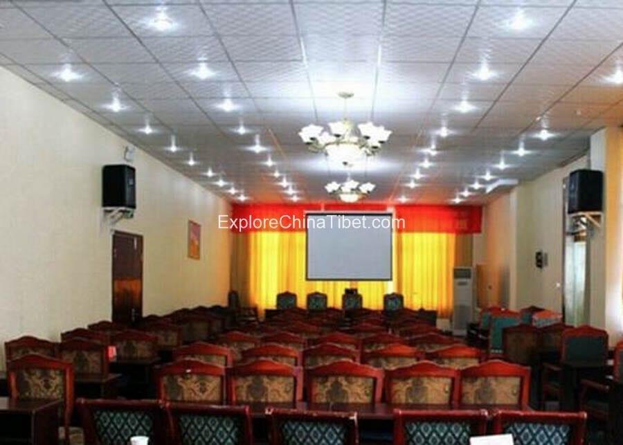 Shannan Post Hotel-4