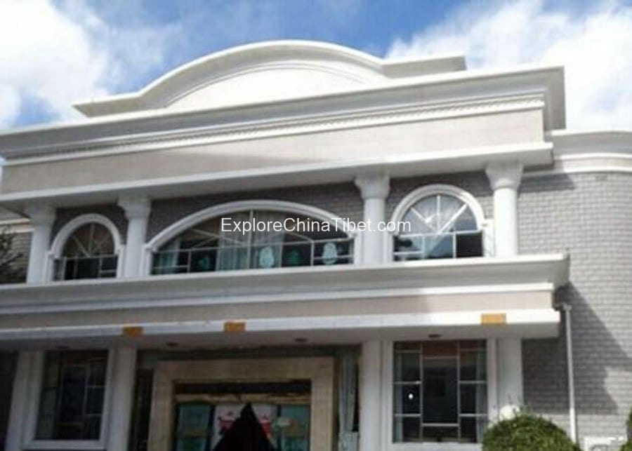 Shannan Post Hotel-8