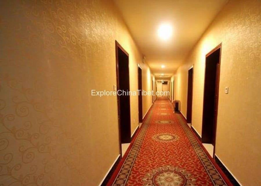 Shigaste Fu Shang Fu Hotel-6