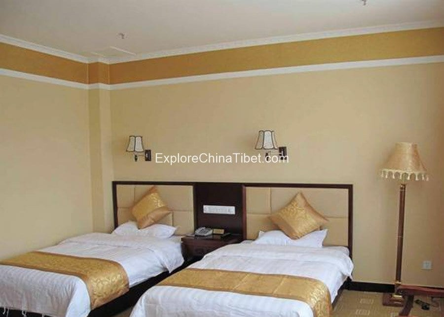 Shigatse Dong Fang Ming Sheng Hotel-6