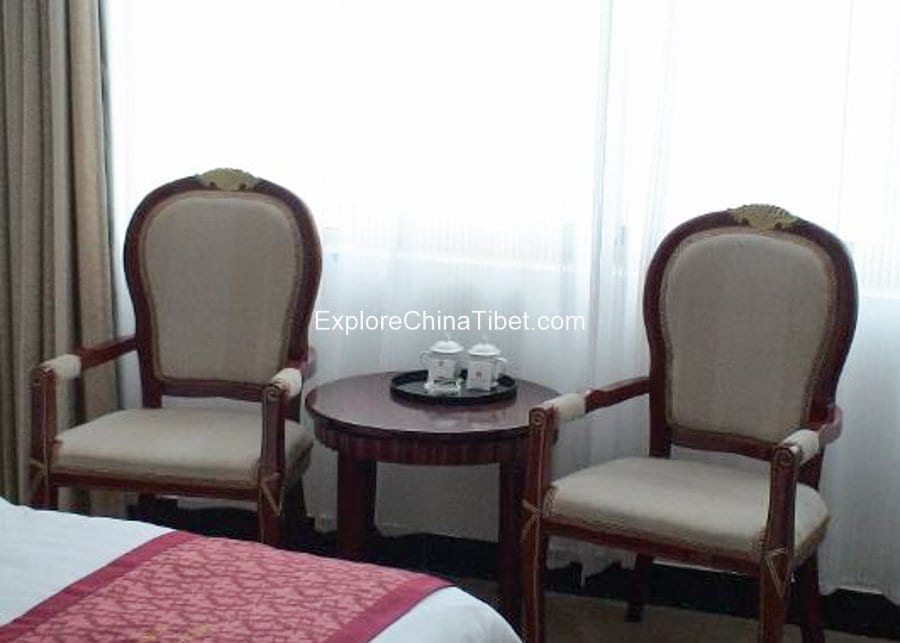 Shigatse Taixing Hotel Single Room