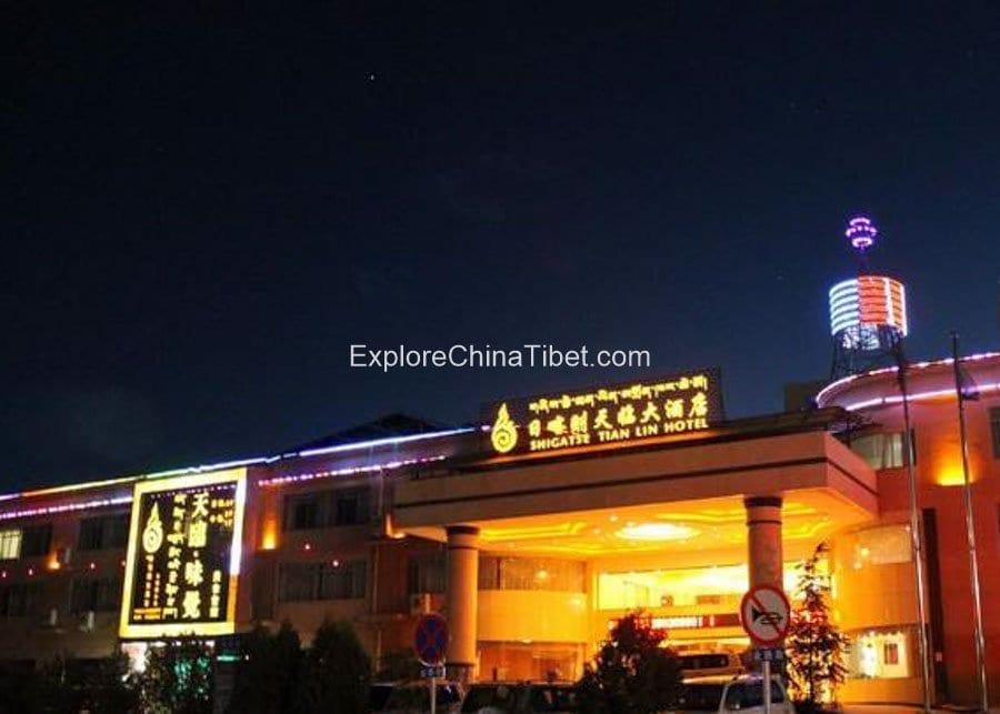 Shigatse Tian Lin Hotel-3