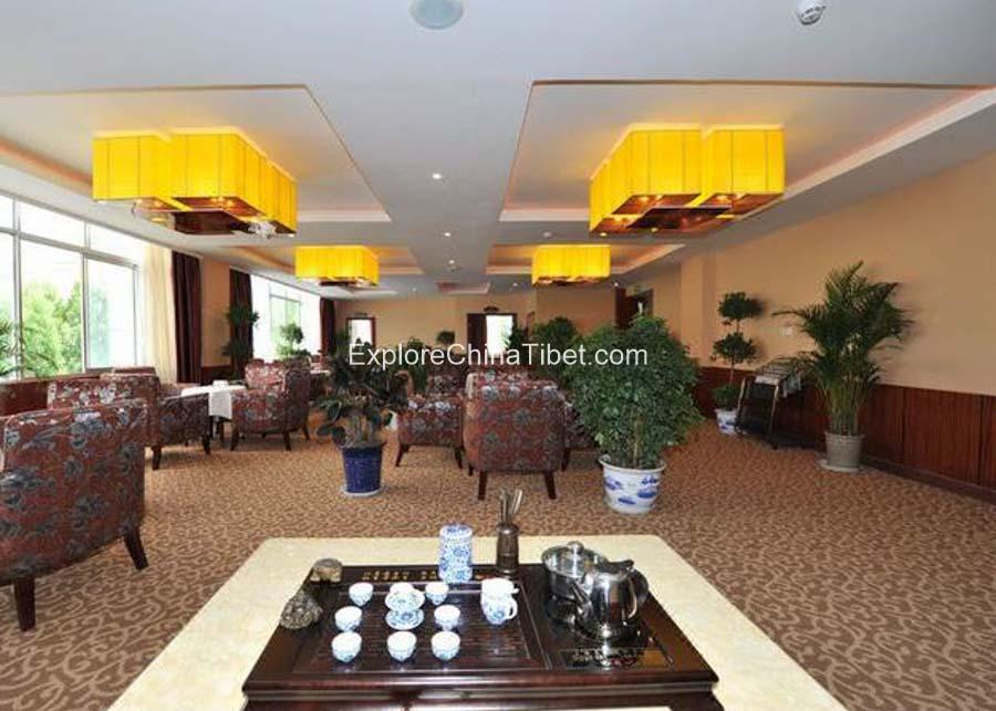 Shigatse Tian Lin Hotel-6