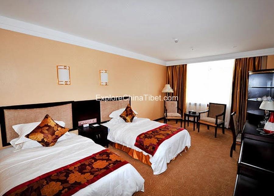 Tianlin Hotel Deluxe Standard Room