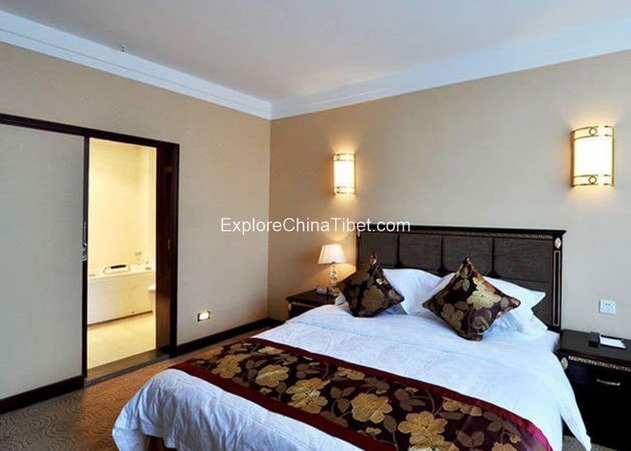 Tianlin Hotel Superior Single Room