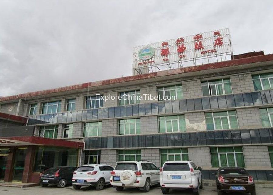 Tibet Naqu Hotel-1
