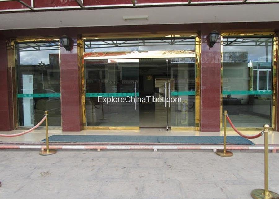 Tibet Naqu Hotel-4