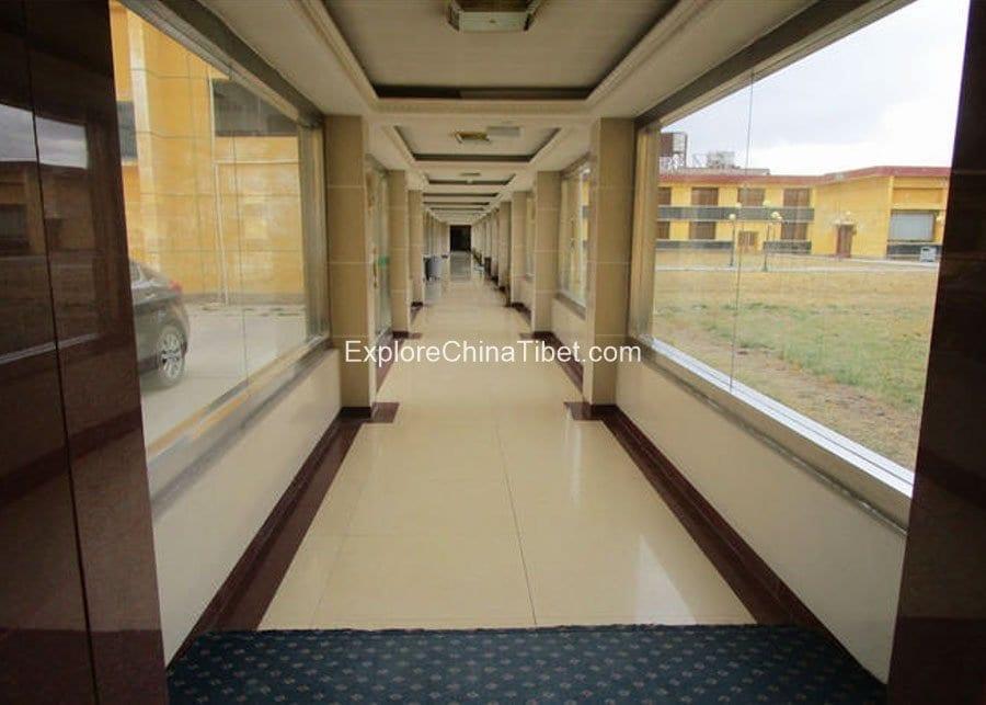 Tibet Naqu Hotel-6