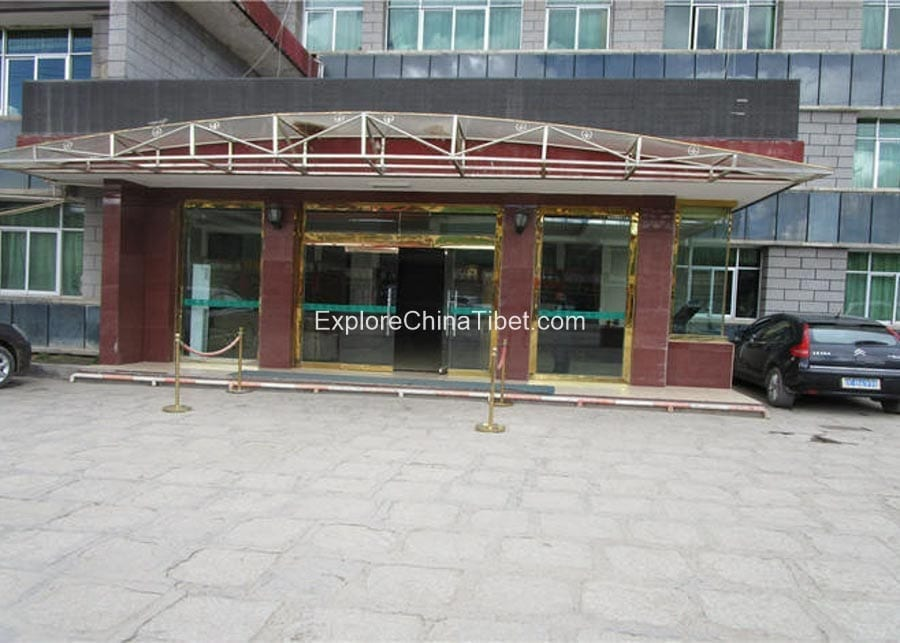 Tibet Naqu Hotel-8