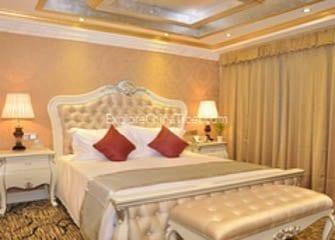 Yichang to Chongqing Yangtze 2 Cruise Presidential Suite