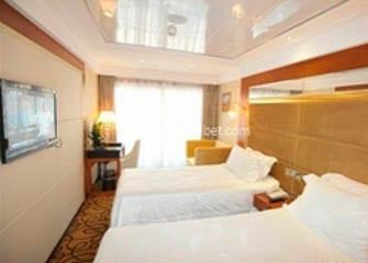 Yichang to Chongqing Yangtze 2 Cruise Standard Cabin