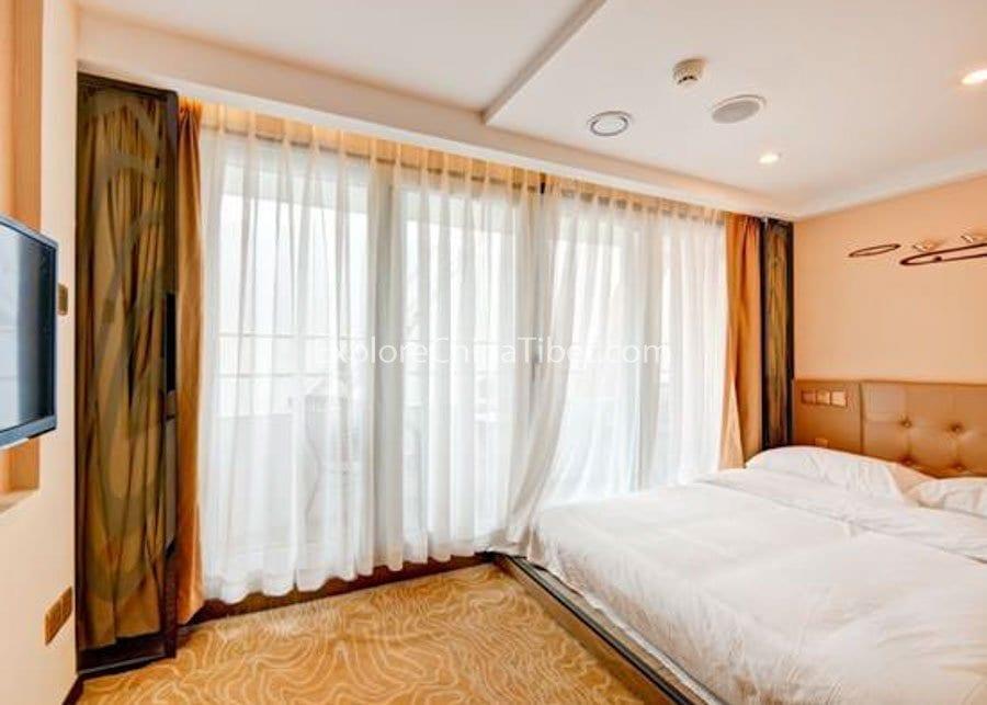 Yichang to Chongqing Yangtze Gold 7 Cruise Single Cabin With Balcony