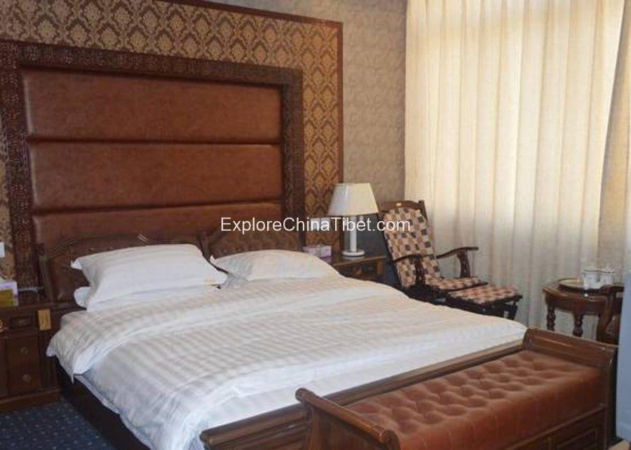 Zhangmu Hotel Shigatse-6