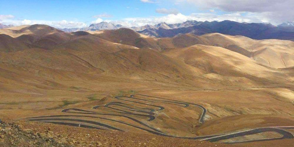 Himalaya adventure Visit Everest base camp Tibet