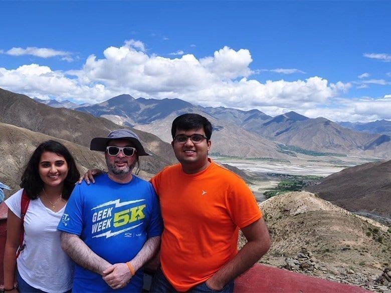 Mount Kailash-Pilgrimage-tour-package-Visit-Tibet travel service