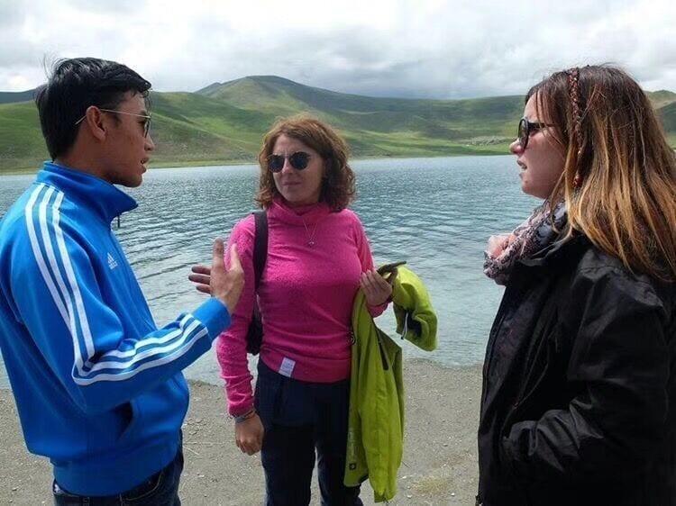 Tibet Travel Blog-guide for visit Tibet