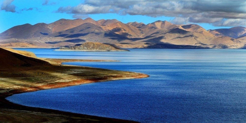 Tibet manasarovar lake travel