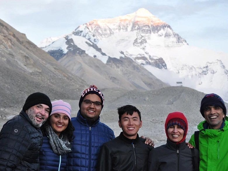 Visit-the north-Everest-base-camp-Tibet with Lhasa local tour agency