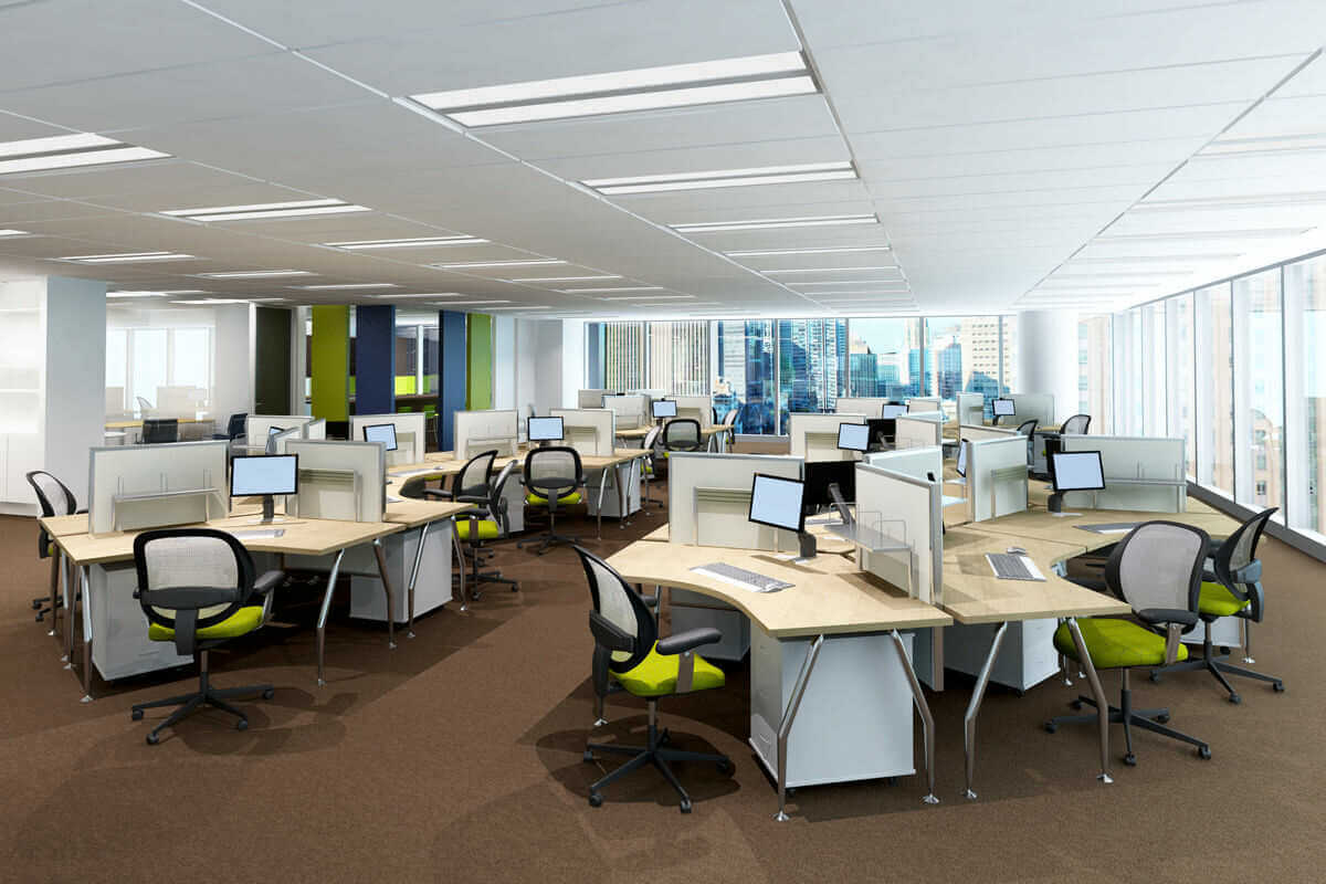 Hire Professional Office Cleaning Services
