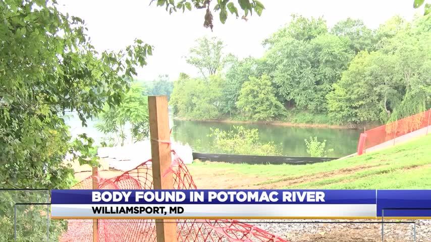 Body found in Potomac_90849011