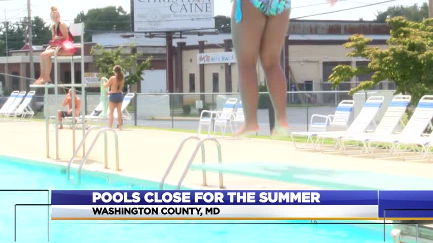 Labor Day pools_92123273