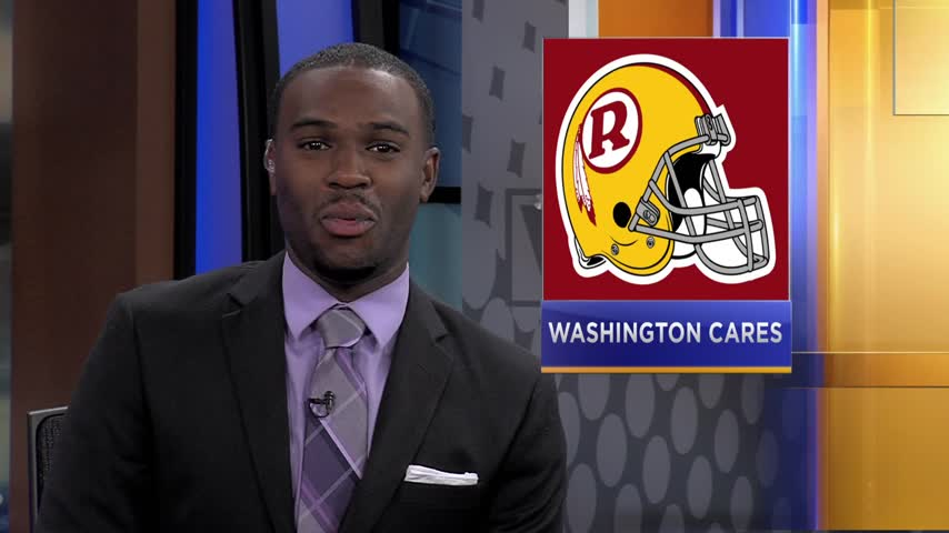 Redskins 4th and Life_99116769