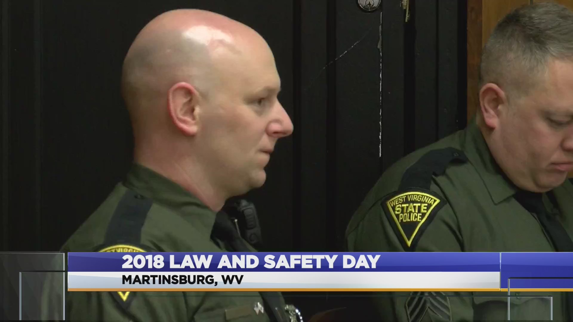 LAW AND SAFETY DAY
