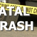 One motorcyclist dead after late night crash 💥😭😭💥