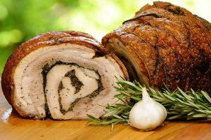 Porchetta Trevigiana