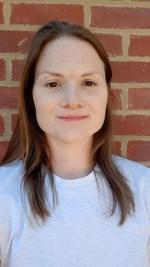 Sarah Crudgington