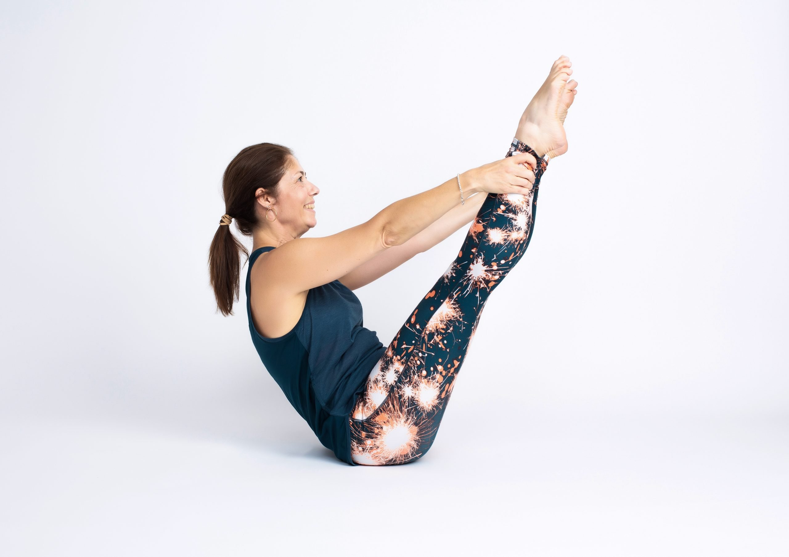 Pilates Instructor Hampton