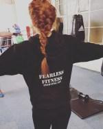 Fearless Fitness (Kasia Matejko)