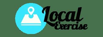 Local Exercise logo