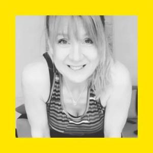 Caroline O'Toole exercise classes in Leeds