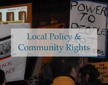 LocalPolicy
