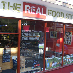 Real Food Store