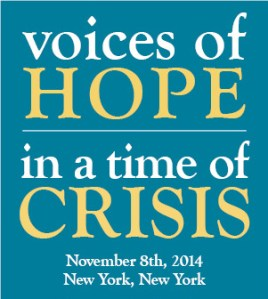 Voices of Hope in a Time of Crisis