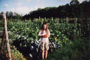 tomato-and-garden
