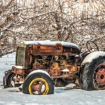 Local Food and the Art of Tractor Maintenance