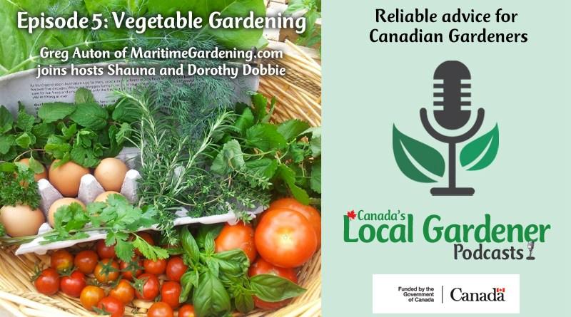 Canada's Local Gardener Magazine: Vegetable Gardening