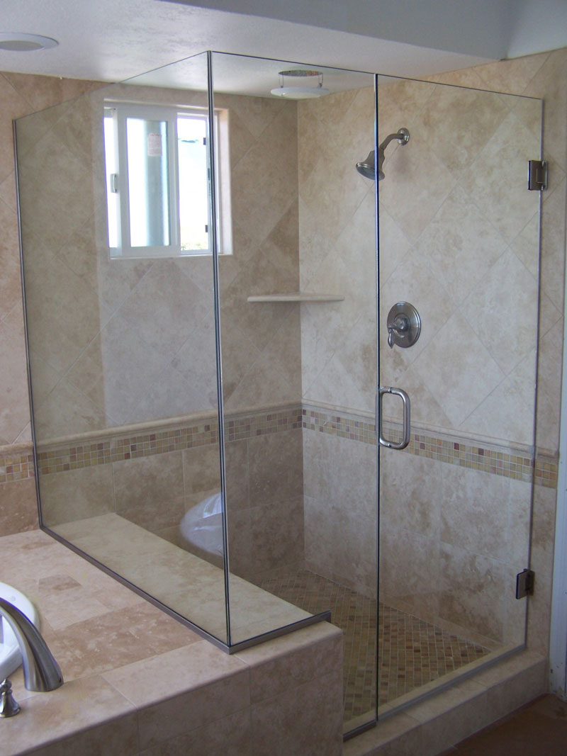 Shower Doors Placentia Frameless Shower Glass Placentia