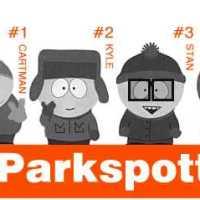 Parkspotting