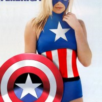 Blast from the Past: Transgender Captain America