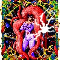 Giorgio Comolo - Medusa (Colour: LocalHero)