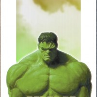 HULK - The Movie Adaptation