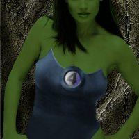 Oldie: Sensational She-Hulk