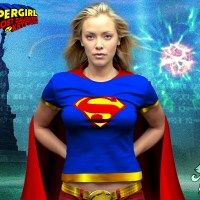 Supergirl - Lost Daughter of Krypton