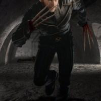 X3: Logan - Mutant Vs Metal REDUX