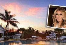 Céline Dion's Jupiter Island Estate in Frorida Cuts Price to $38.5 Million